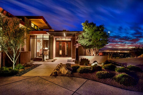 Ventana Mountain Estates-Home 502-Kevin B Howard Architects-14-1 Kindesign