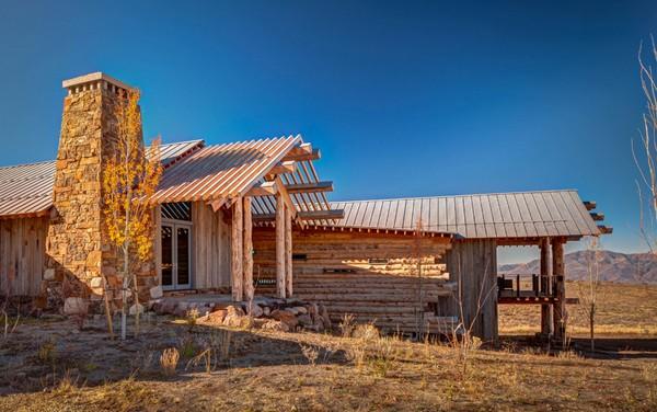 Wolf Creek Ranch-Shubin Donaldson Architects-03-1 Kindesign