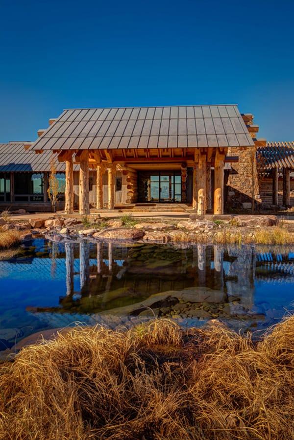 Wolf Creek Ranch-Shubin Donaldson Architects-04-1 Kindesign