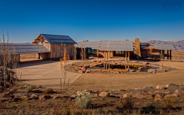 Wolf Creek Ranch-Shubin Donaldson Architects-05-1 Kindesign