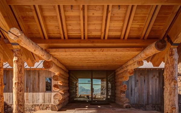 Wolf Creek Ranch-Shubin Donaldson Architects-06-1 Kindesign
