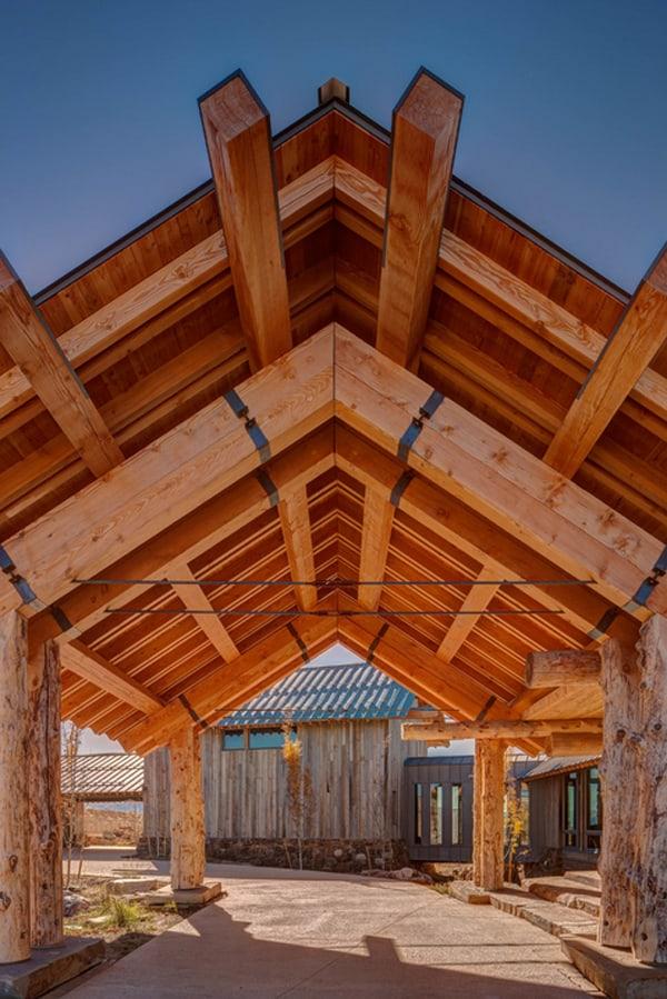 Wolf Creek Ranch-Shubin Donaldson Architects-07-1 Kindesign
