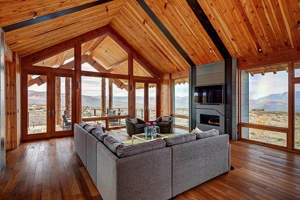 Wolf Creek Ranch-Shubin Donaldson Architects-09-1 Kindesign
