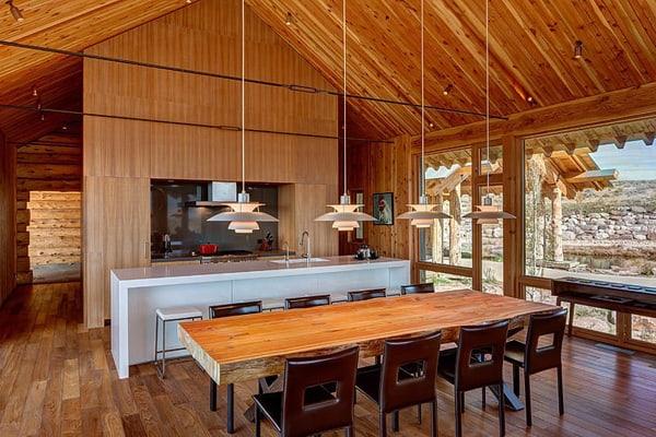 Wolf Creek Ranch-Shubin Donaldson Architects-10-1 Kindesign