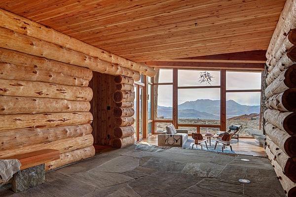 Wolf Creek Ranch-Shubin Donaldson Architects-13-1 Kindesign
