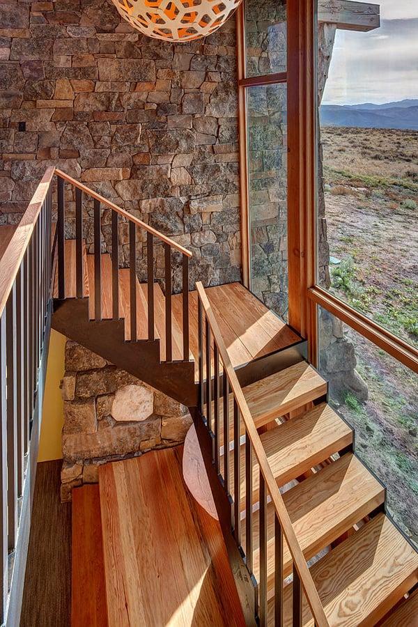 Wolf Creek Ranch-Shubin Donaldson Architects-15-1 Kindesign