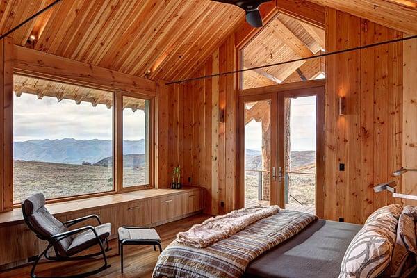 Wolf Creek Ranch-Shubin Donaldson Architects-20-1 Kindesign