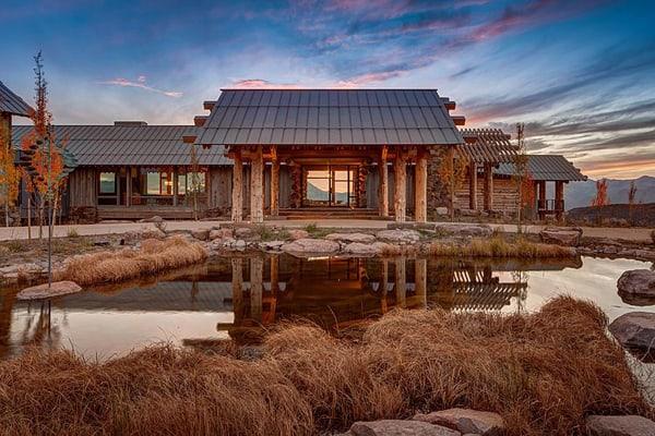 Wolf Creek Ranch-Shubin Donaldson Architects-24-1 Kindesign