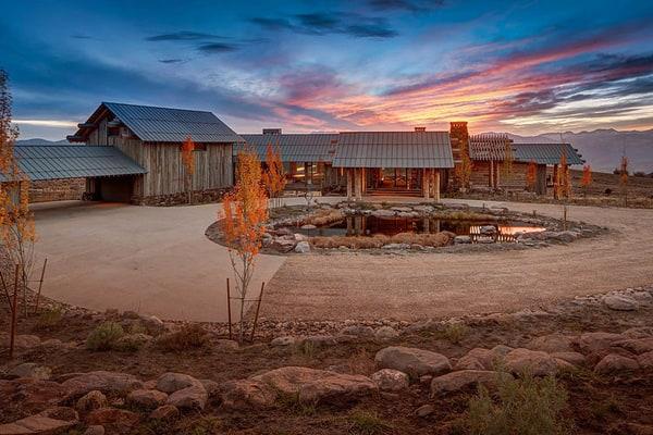 Wolf Creek Ranch-Shubin Donaldson Architects-25-1 Kindesign