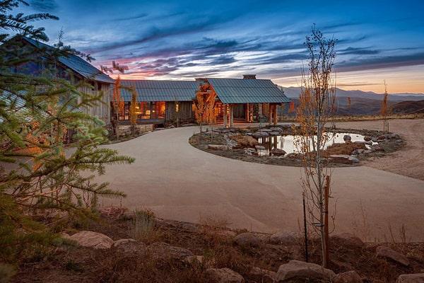 Wolf Creek Ranch-Shubin Donaldson Architects-26-1 Kindesign