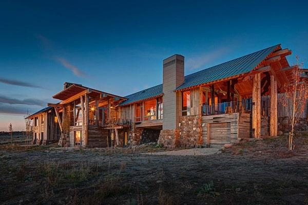 Wolf Creek Ranch-Shubin Donaldson Architects-27-1 Kindesign