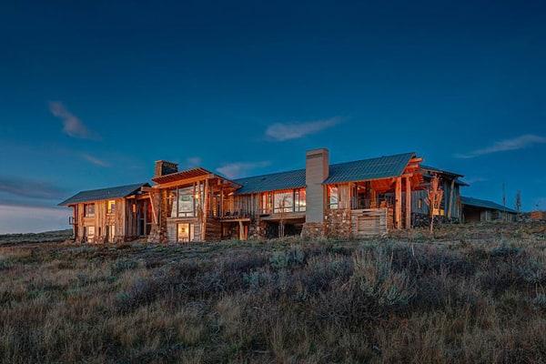 Wolf Creek Ranch-Shubin Donaldson Architects-28-1 Kindesign