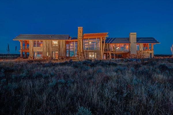 Wolf Creek Ranch-Shubin Donaldson Architects-30-1 Kindesign