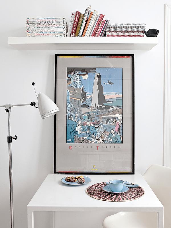 Apartment in Madrid-12-1 Kindesign