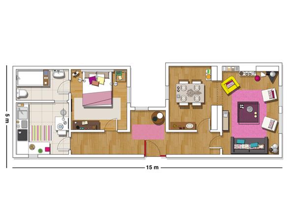 Apartment in Madrid-18-1 Kindesign