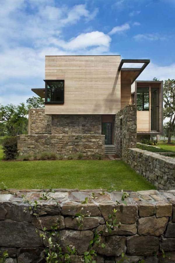 Brays Island I-Surber Barber Choate-Hertlein Architects-02-1 Kindesign