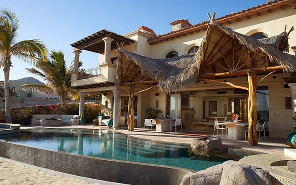 featured posts image for Breathtaking oceanfront oasis on the Sea of Cortez: Cabo Retreat