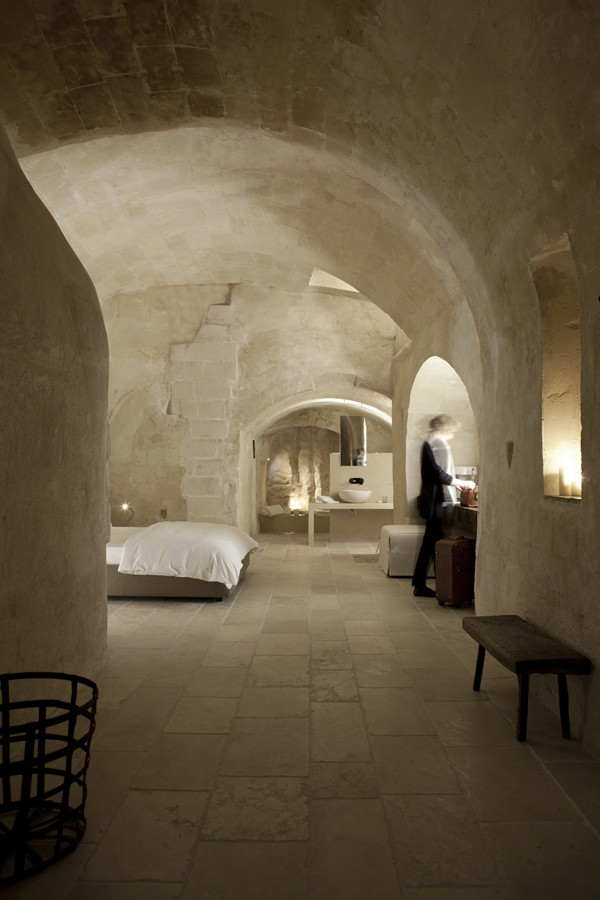 featured posts image for Corte San Pietro Hotel in Italy by Daniela Amoroso