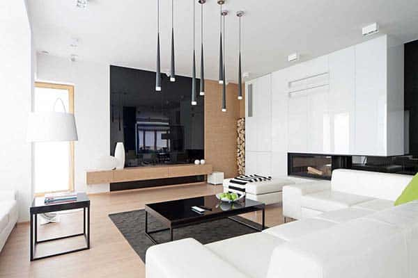 D24 House Interior-Widawscy Studio Architektury-04-1 Kindesign