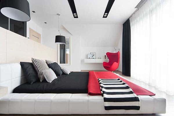 D24 House Interior-Widawscy Studio Architektury-23-1 Kindesign