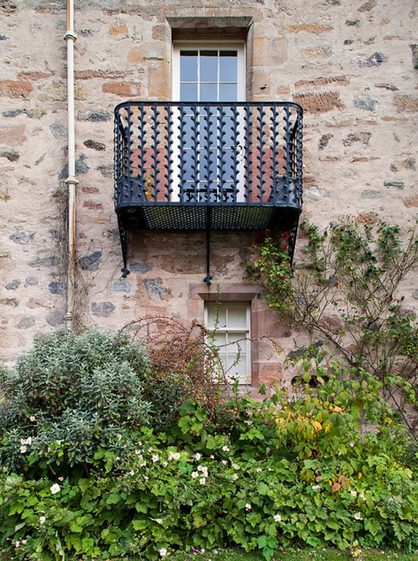 Dalcross Castle-Maxwell Company Architects-09-1 Kindesign