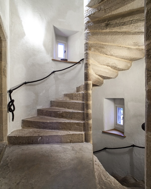 Dalcross Castle-Maxwell Company Architects-19-1 Kindesign