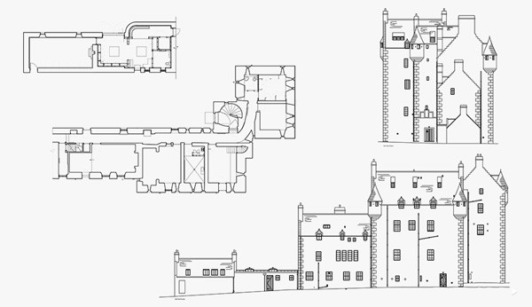 Dalcross Castle-Maxwell Company Architects-33-1 Kindesign