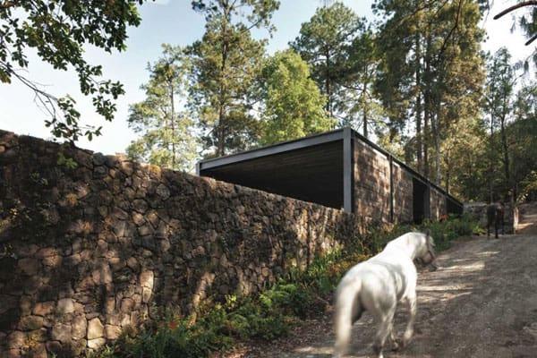 El Mirador House-CC Arquitectos-02-1 Kindesign