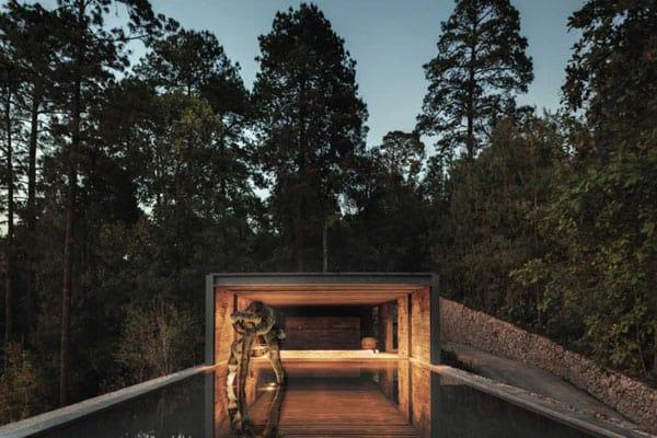 El Mirador House-CC Arquitectos-06-1 Kindesign