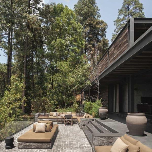 El Mirador House-CC Arquitectos-07-1 Kindesign