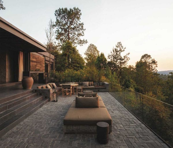 El Mirador House-CC Arquitectos-08-1 Kindesign
