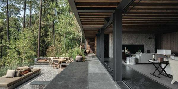 El Mirador House-CC Arquitectos-09-1 Kindesign