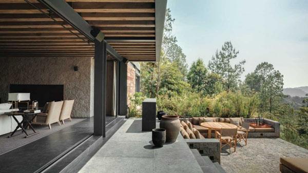 El Mirador House-CC Arquitectos-10-1 Kindesign