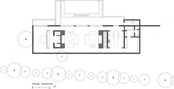El Mirador House-CC Arquitectos-18-1 Kindesign