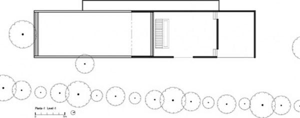 El Mirador House-CC Arquitectos-19-1 Kindesign