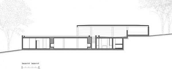 El Mirador House-CC Arquitectos-20-1 Kindesign