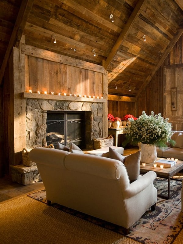 Fireplaces in Warm-Cozy Living Spaces-04-1 Kindesign