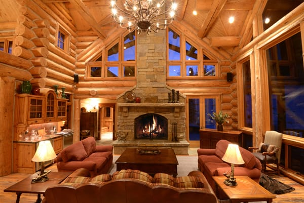 Fireplaces in Warm-Cozy Living Spaces-23-1 Kindesign