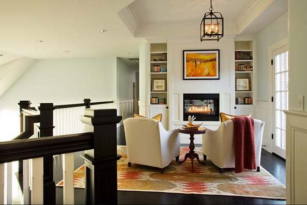 Fireplaces in Warm-Cozy Living Spaces-25-1 Kindesign