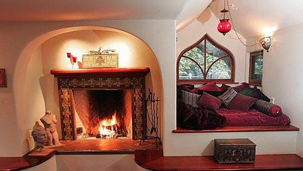 Fireplaces in Warm-Cozy Living Spaces-28-1 Kindesign
