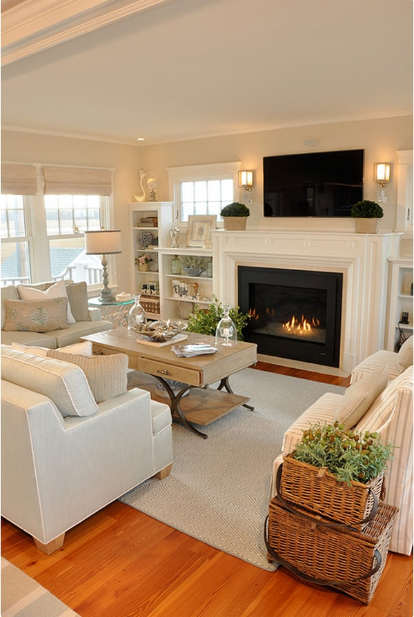 Fireplaces in Warm-Cozy Living Spaces-41-1 Kindesign
