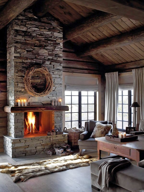 Fireplaces in Warm-Cozy Living Spaces-48-1 Kindesign