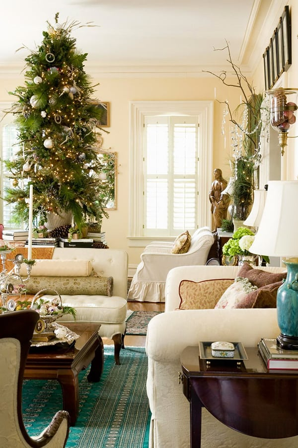 Holiday House Tour in Kansas-Mary Carol Garrity-02-1 Kindesign