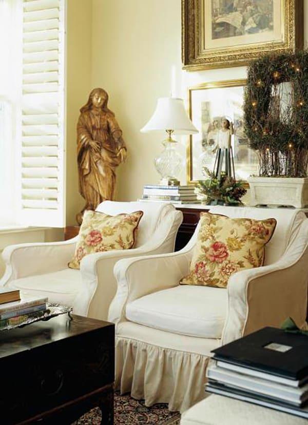 Holiday House Tour in Kansas-Mary Carol Garrity-09-1 Kindesign