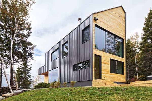 Malbaie VIII Residence-MU Architecture-04-1 Kindesign