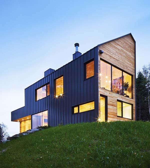 Malbaie VIII Residence-MU Architecture-05-1 Kindesign