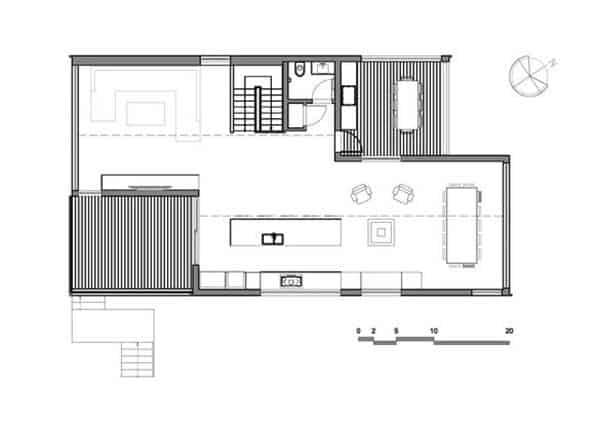 Malbaie VIII Residence-MU Architecture-25-1 Kindesign