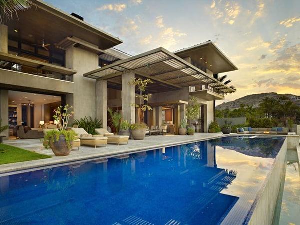 Mexico Residence-Olson Kundig Architects-02-1 Kindesign