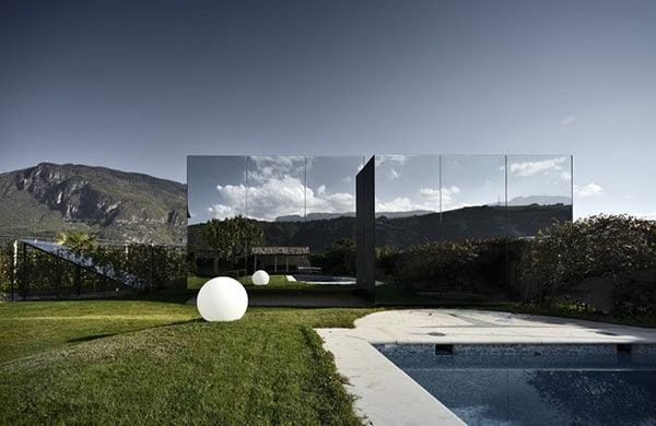 Mirror Houses-Peter Pichler Architecture-05-1 Kindesign