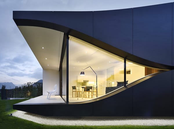 Mirror Houses-Peter Pichler Architecture-07-1 Kindesign